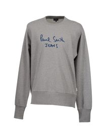 PAUL SMITH JEANS - Sweatshirt