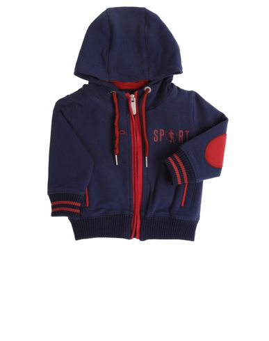 BIKKEMBERGS SPORT - Hooded sweatshirt