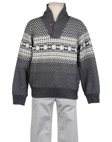 ARMANI JUNIOR - Sweatshirt