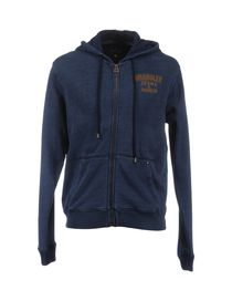 WRANGLER - Hooded sweatshirt