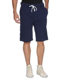 POLO RALPH LAUREN - Sweat shorts