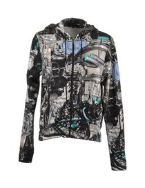 CHRISTOPHER KANE - Hooded sweatshirt