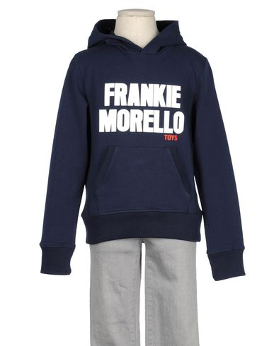 TOYS FRANKIE MORELLO - Hooded sweatshirt