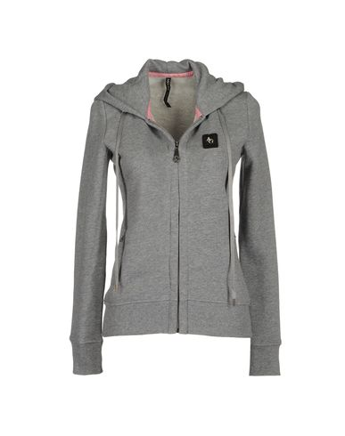 AMY GEE - Hooded sweatshirt
