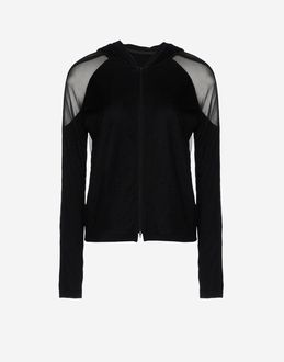 Y-3 - Sweat-shirt à capuche
