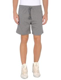 DOLCE &amp; GABBANA - Sweat shorts