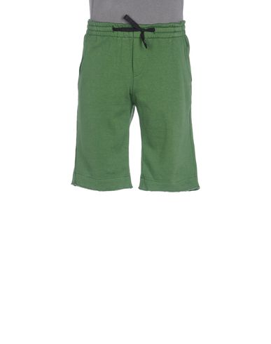 MAURO GRIFONI KIDS - Sweat shorts