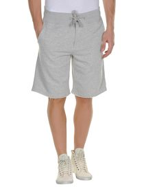 BLAUER - Sweat shorts