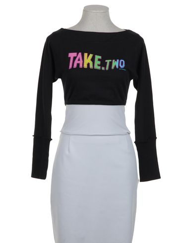 TAKE-TWO - Sweatshirt