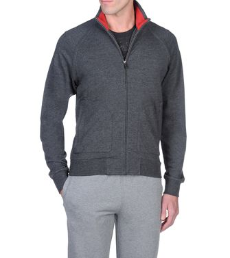 Sweatshirt  ZEGNA SPORT