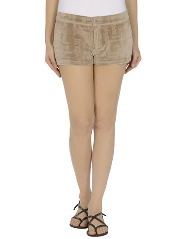 PATRIZIA PEPE LOVE SPORT - Sweat shorts