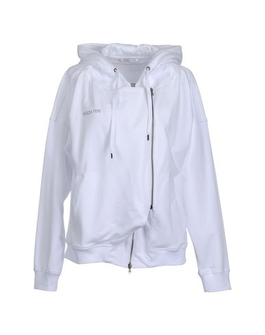 PATRIZIA PEPE LOVE SPORT - Hooded sweatshirt