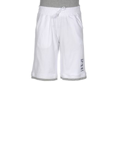 BIKKEMBERGS - Sweat shorts