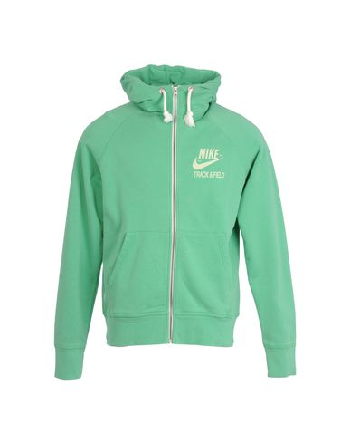 NIKE TRACK &amp; FIELD - Hooded sweatshirt