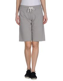 EA7 - Sweat shorts