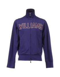 WILLIAMS WILSON - Sweatshirt