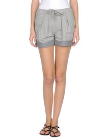 AIGUILLE NOIRE by PEUTEREY - Sweat shorts