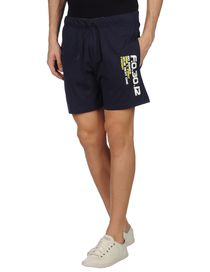 FREDDY ATHLETIC LIFE - Sweat shorts