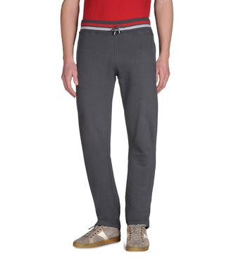 Pantalon en molleton  ZEGNA SPORT