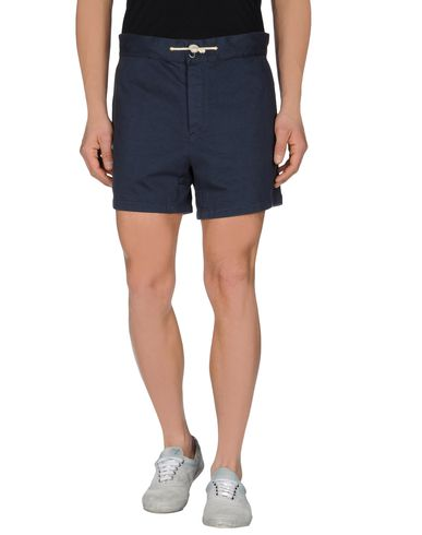 BAND OF OUTSIDERS - Sweat shorts