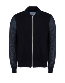 Zip sweatshirt - SACAI