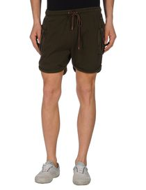 POLO DENIM &amp; SURPLUS - Sweat shorts