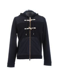 FRANKIE MORELLO - Hooded sweatshirt
