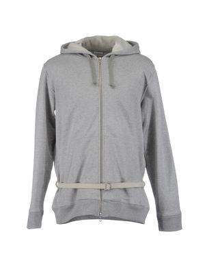 DRIES VAN NOTEN - Hooded sweatshirt