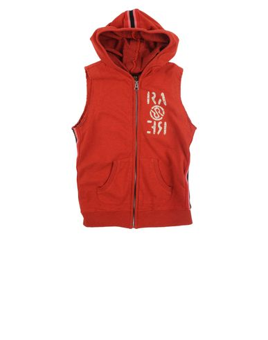 RA-RE - Hooded sweatshirt