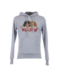 FIORUCCI - Sweatshirt