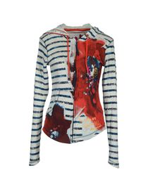DESIGUAL - Sweatshirt