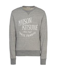 Sweatshirt - MAISON KITSUN