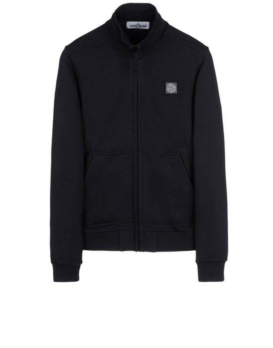 b9e6dd0720158 Zip Sweatshirt Stone Island Men - Official Store