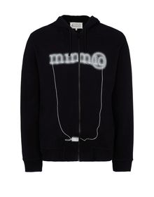 Zip sweatshirt - MAISON MARTIN MARGIELA 10