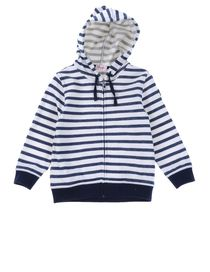 IL GUFO - Hooded sweatshirt