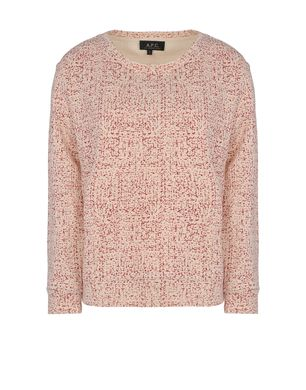 Sweatshirt Women's - A.P.C.