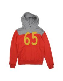 BELLEROSE - Hooded sweatshirt