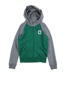 CONVERSE - Hooded sweatshirt