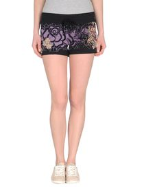 ED HARDY - Sweat shorts