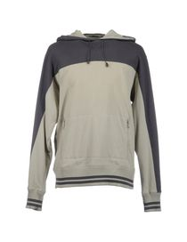 PEPE JEANS - Hooded sweatshirt