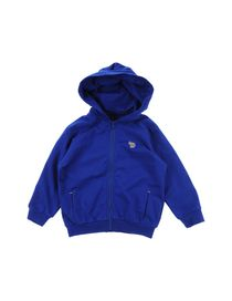 PAUL SMITH JUNIOR - Hooded sweatshirt