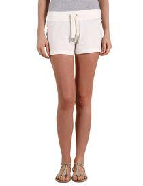 MONCLER - Sweat shorts