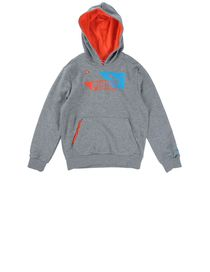 PUMA - Hooded sweatshirt