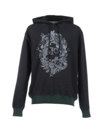 McQ - Hooded sweatshirt