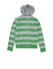 STELLA McCARTNEY KIDS - Hooded sweatshirt