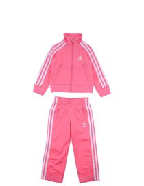 ADIDAS ORIGINALS - Fleece set