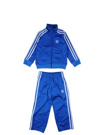 ADIDAS ORIGINALS - Fleece outfit