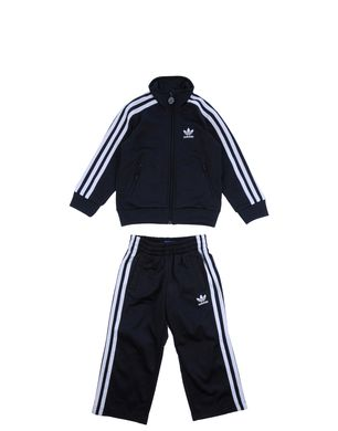ADIDAS ORIGINALS - Survêtement en molleton