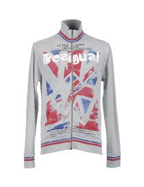 DESIGUAL - Sweat-shirt