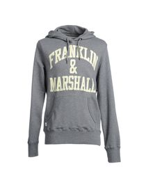 FRANKLIN & MARSHALL - Sweatshirt
